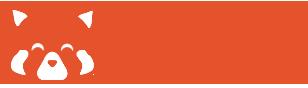 Panda Rojo Espacio Cultural Logo
